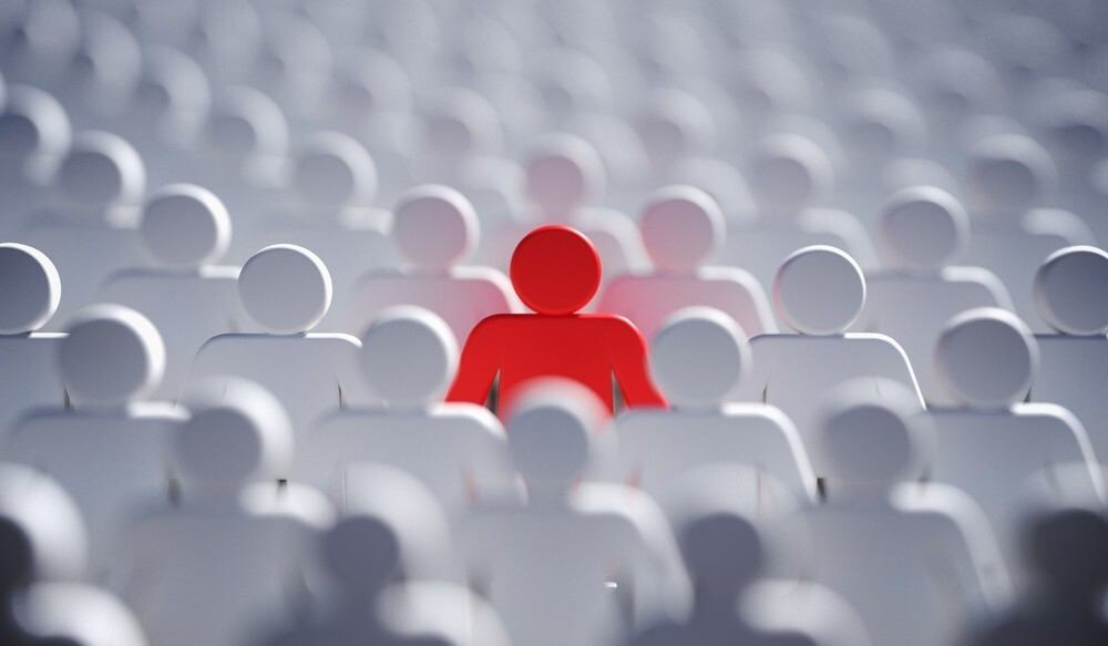 Target Your Audience (Digital Marketing Audience select