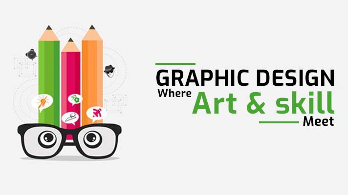 Graphic Design Where Art and skill Meet Largest Stage