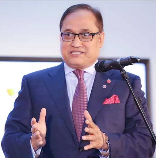 Iqbal Ahmed another richest person in Bangladesh