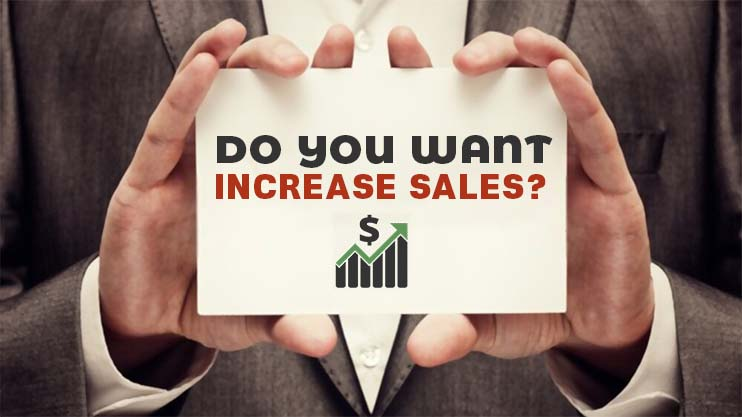 Best Ways to Increase Sales Online Products